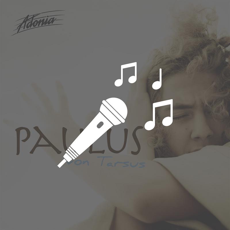 Playback-CD - Paulus von Tarsus