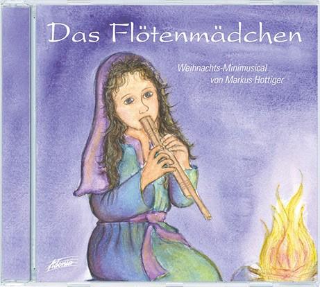 Album - Das Flötenmädchen