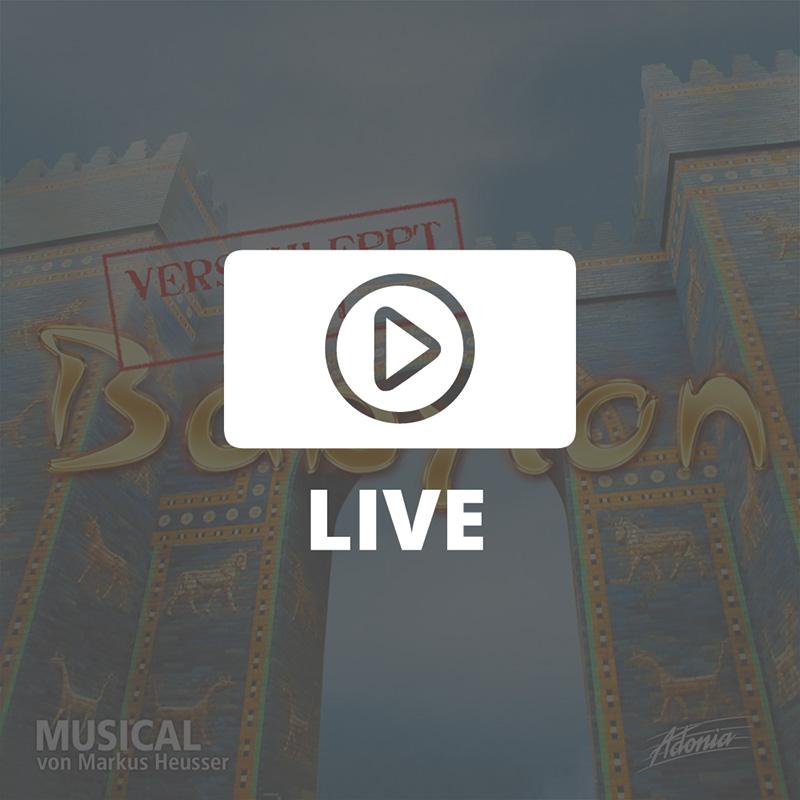 Live-Film - Verschleppt nach Babylon