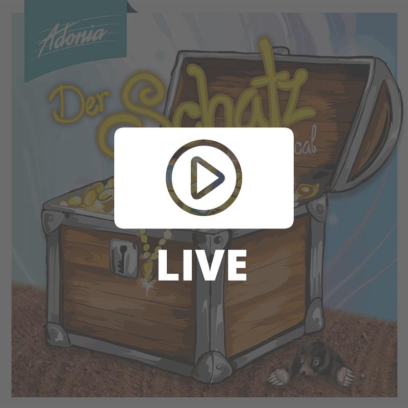 Live-Film - Der Schatz