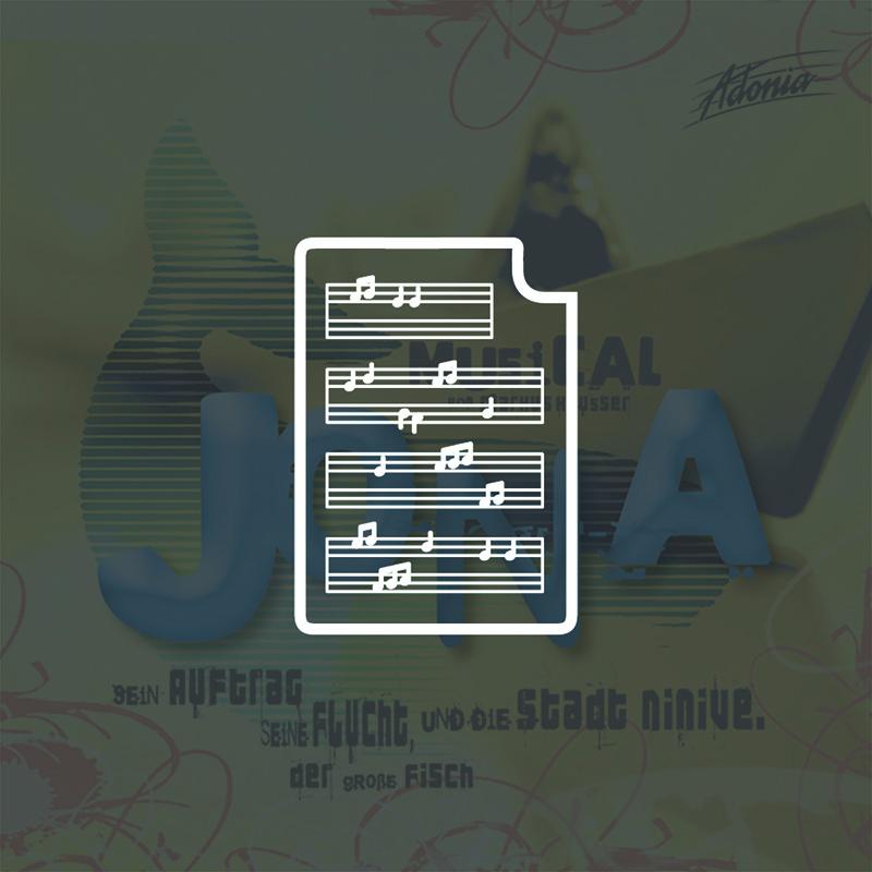 Noten - Jona
