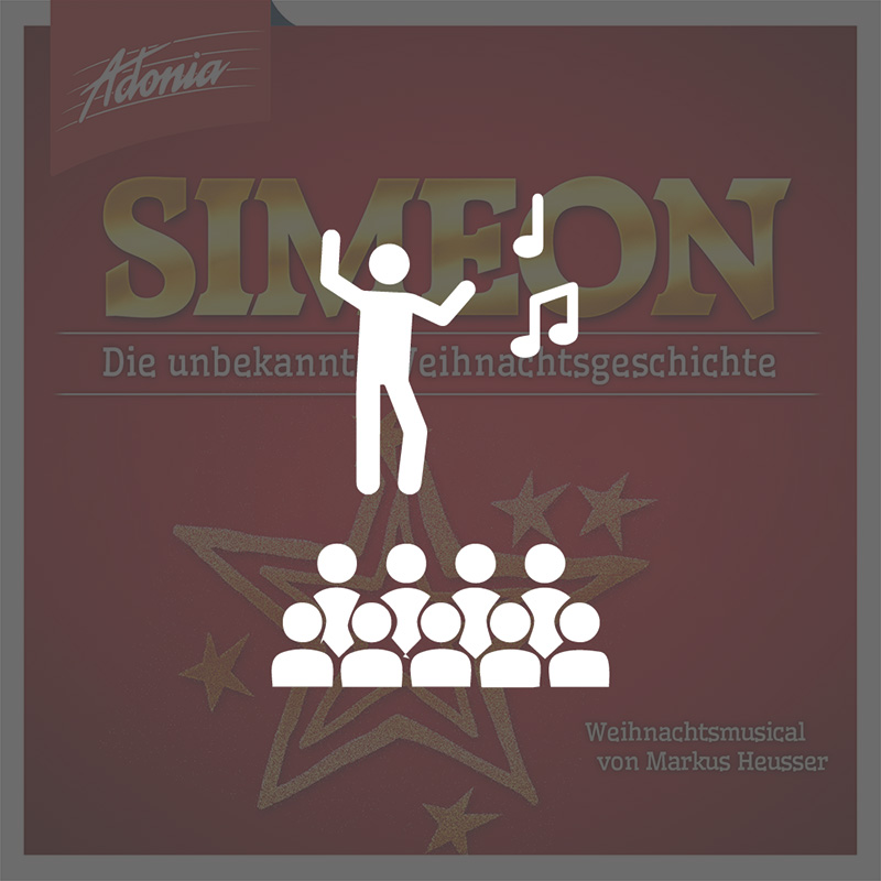 Aufführungsrecht - Simeon