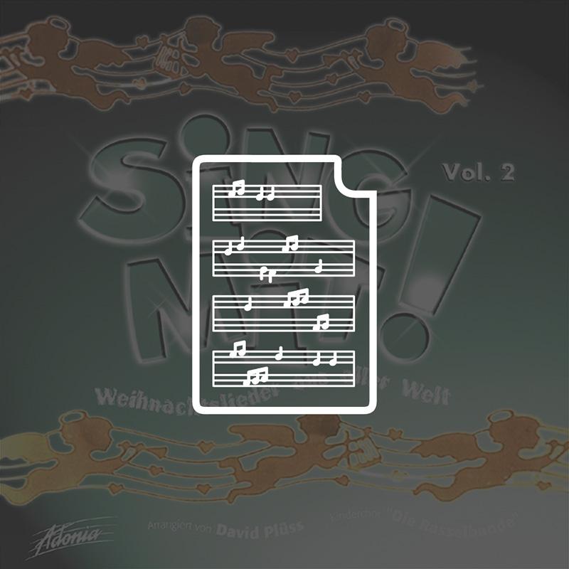 Noten - Sing mit 2