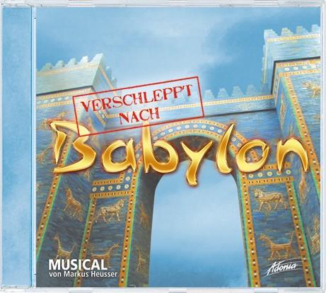 Album - Verschleppt nach Babylon