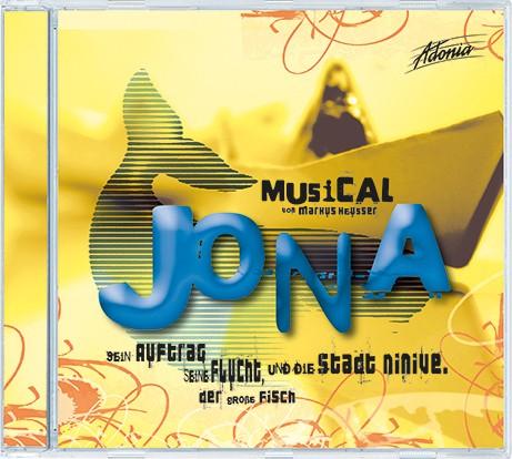 Album - Jona