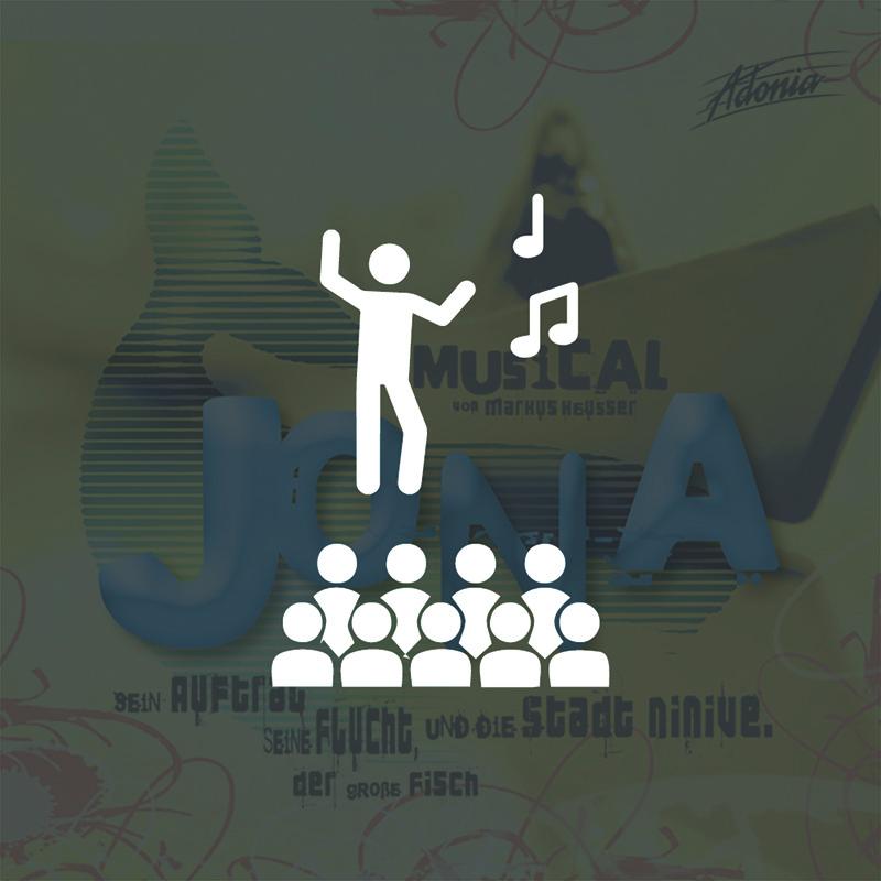 Aufführungsrecht - Jona