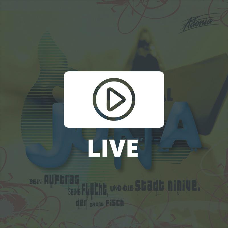 Live-Film - Jona