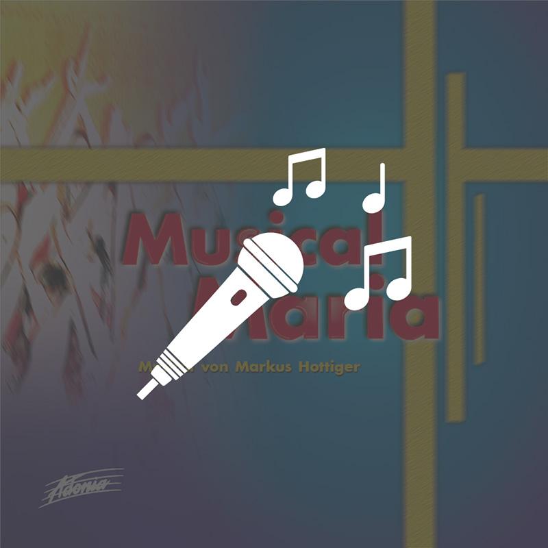 Playback-CD - Maria