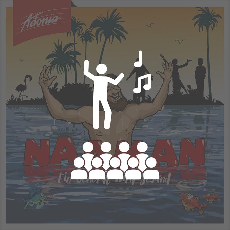 Aufführungsrecht - Naaman