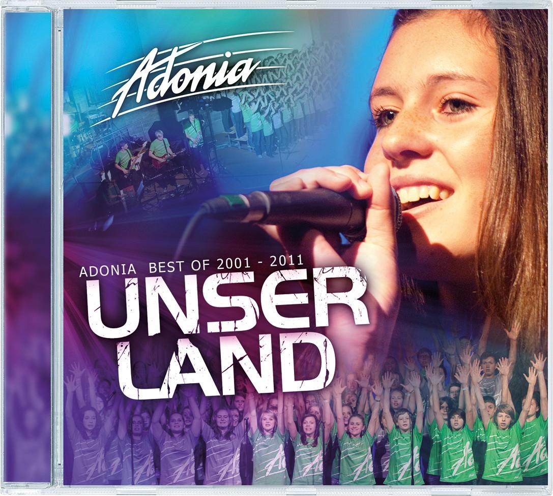 Album - Unser Land