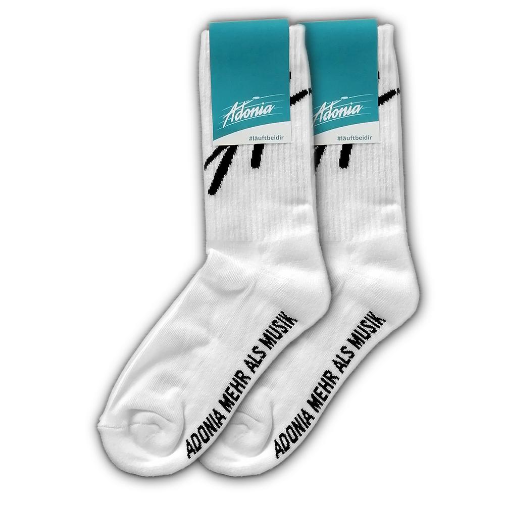 Adonia Socken Duo-Pack