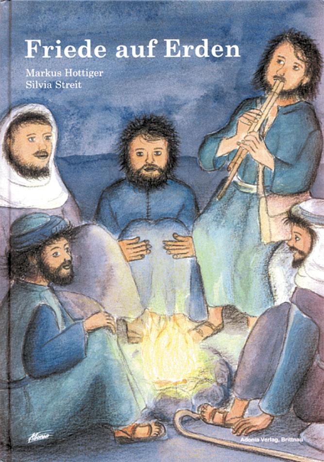 Bilderbuch - Friede auf Erden