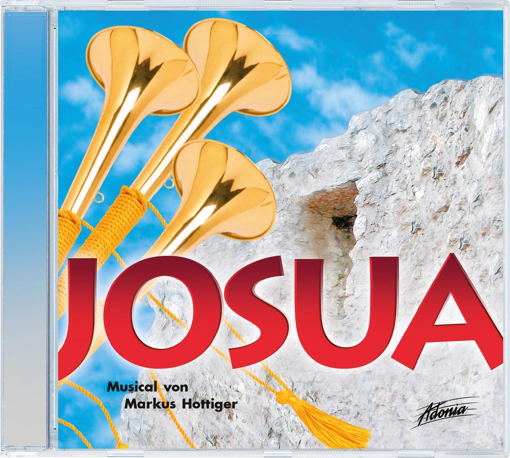 Album - Josua