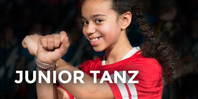 Junior Tanz | Talentschule