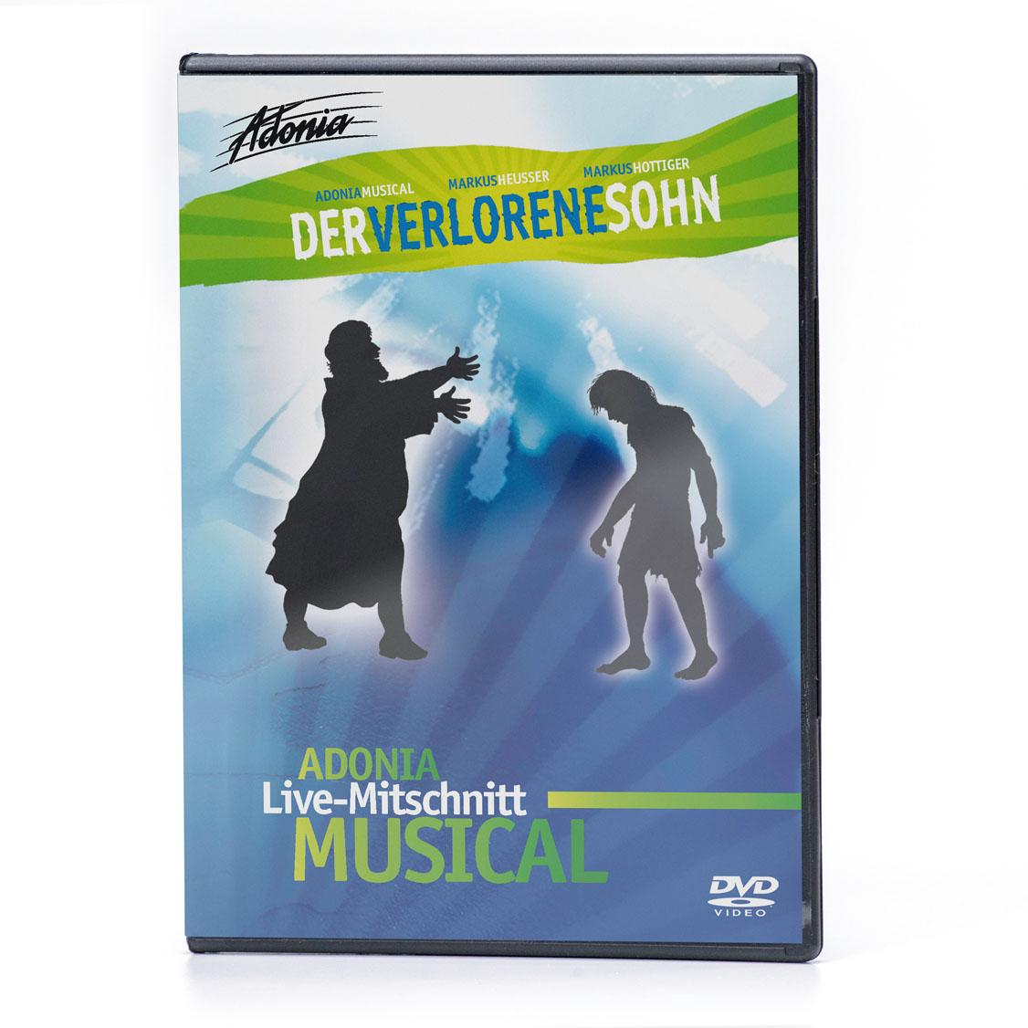 Live-Film - Der verlorene Sohn