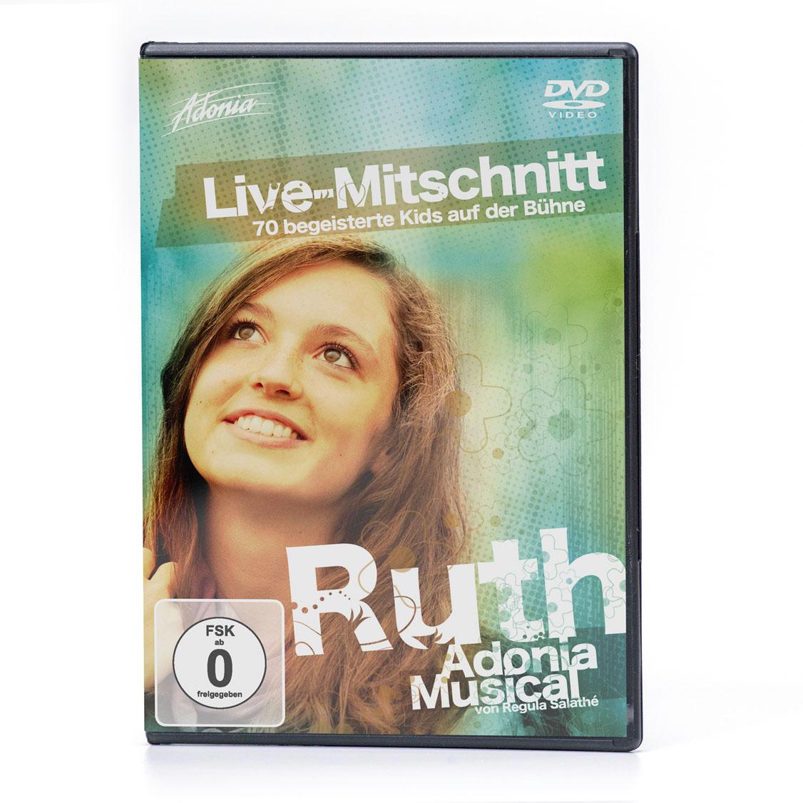 Live-Film - Ruth
