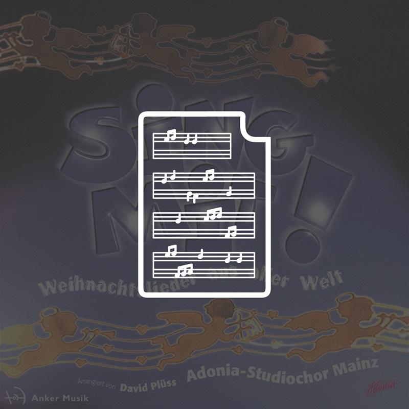 Noten - Sing mit 1