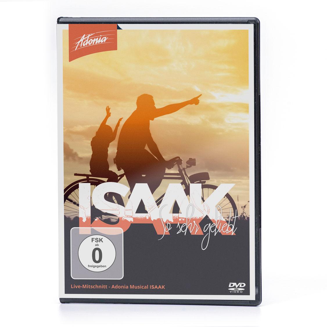 Live-Film - Isaak