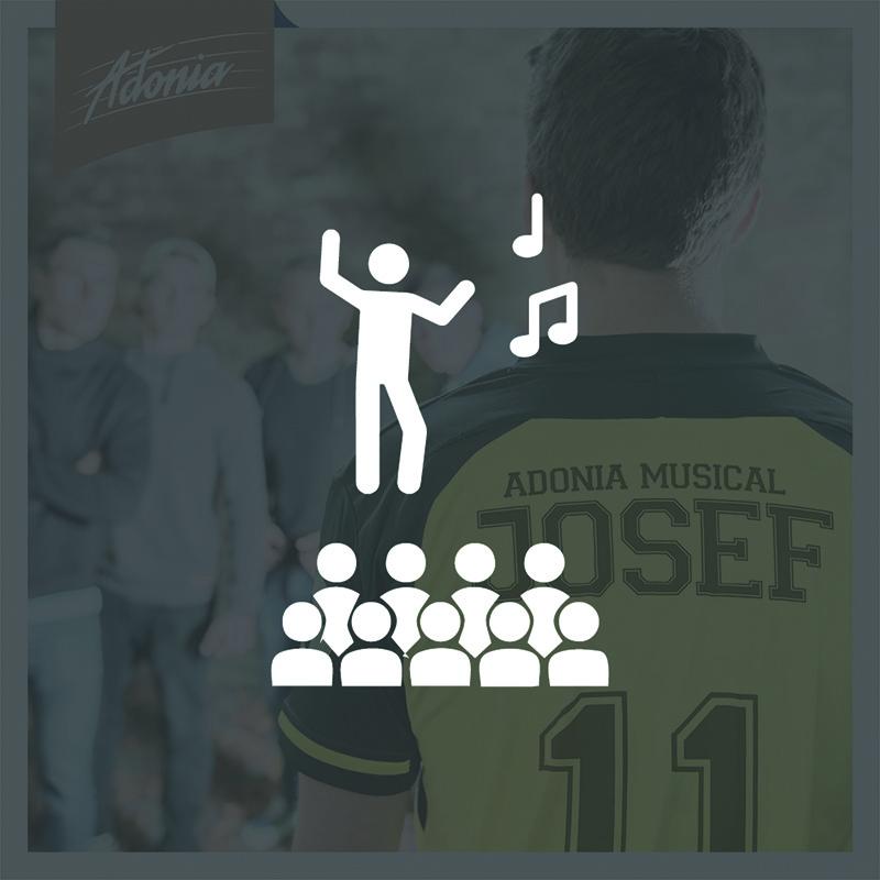Aufführungsrecht - Josef