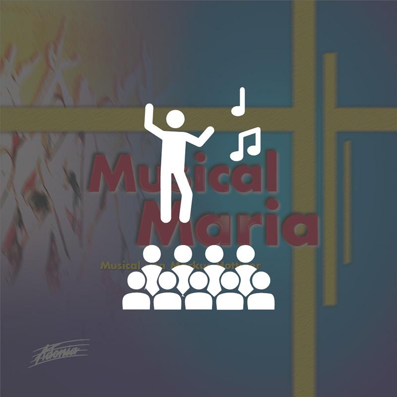 Aufführungsrecht - Maria