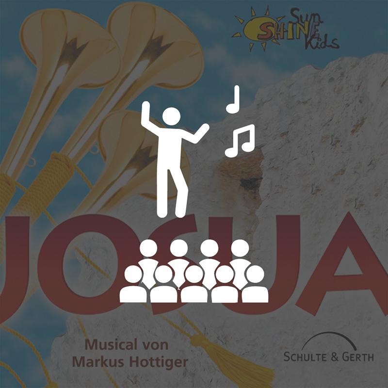 Aufführungsrecht - Josua