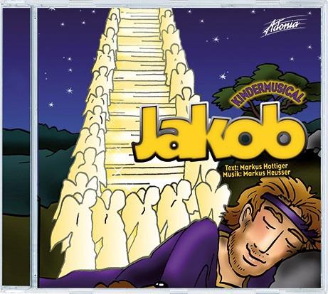 Album - Jakob