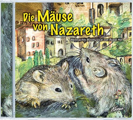 Album - Die Mäuse von Nazareth
