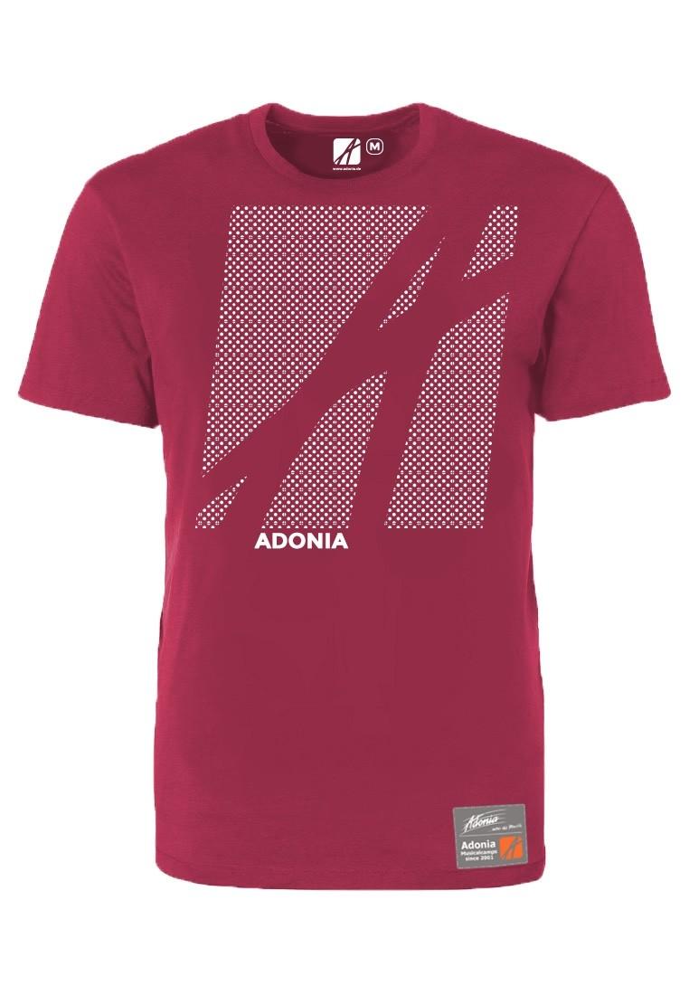 Adonia-Shirt ab 2020