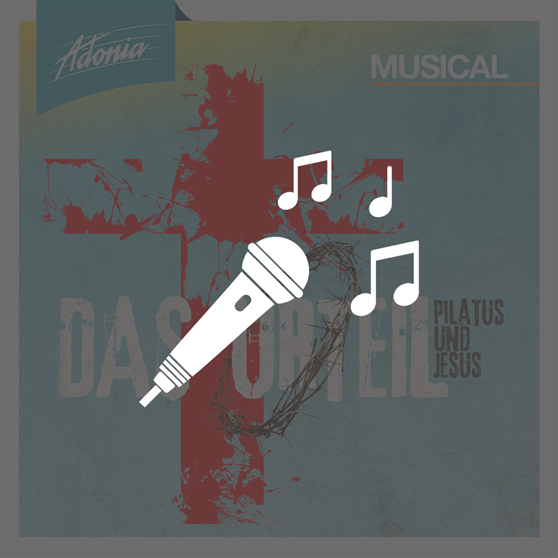 Playback-CD - Das Urteil