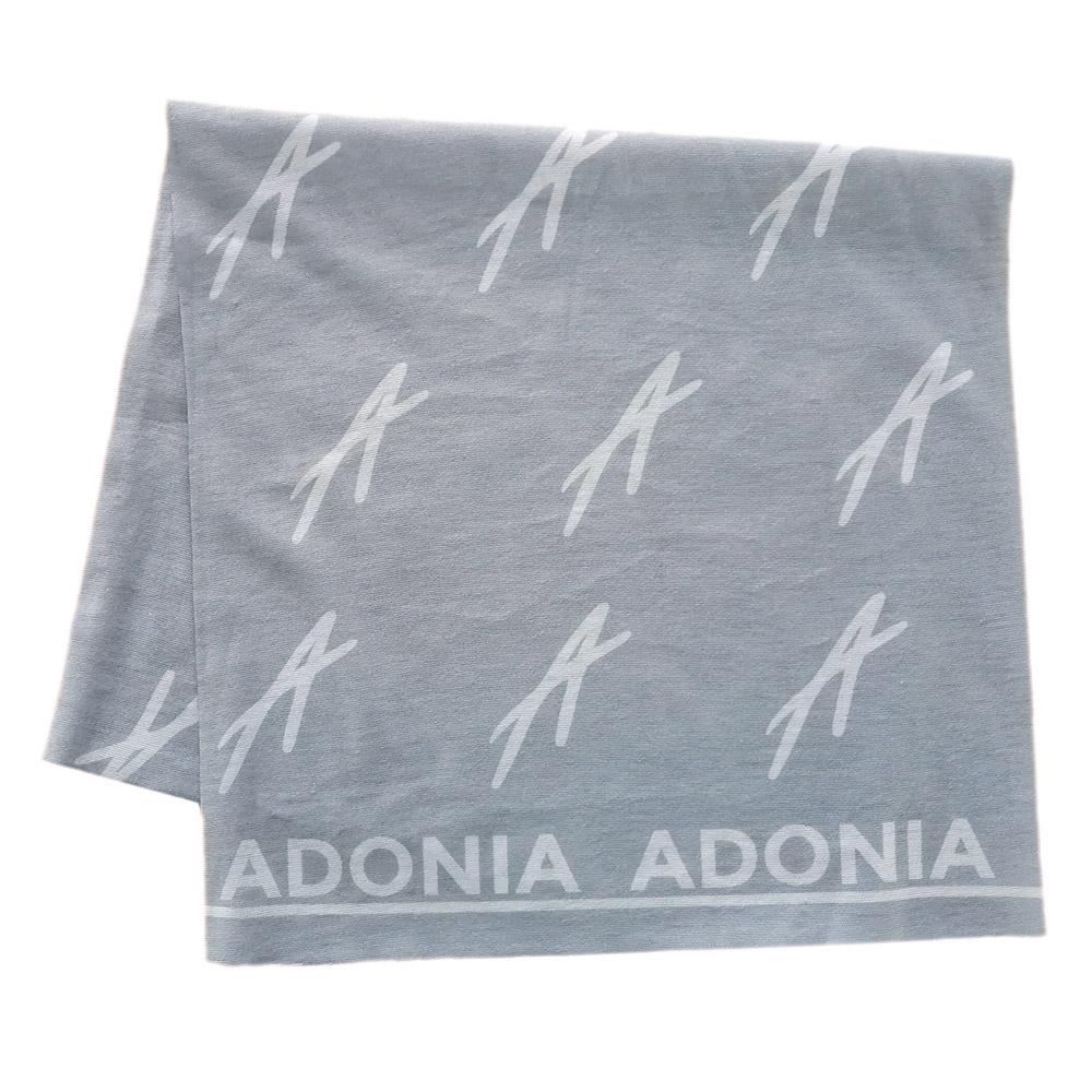 Multifunktionstuch Adonia grau