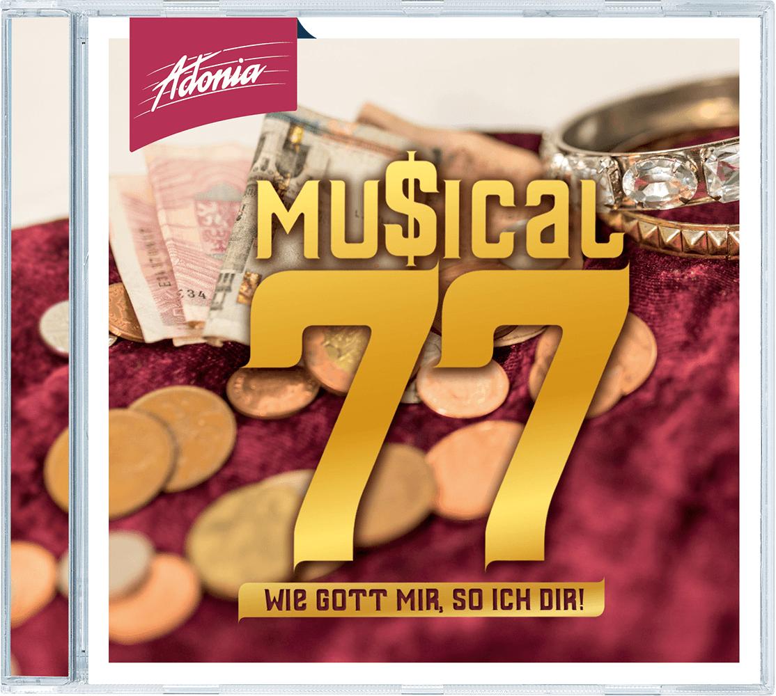 Album - Musical 77