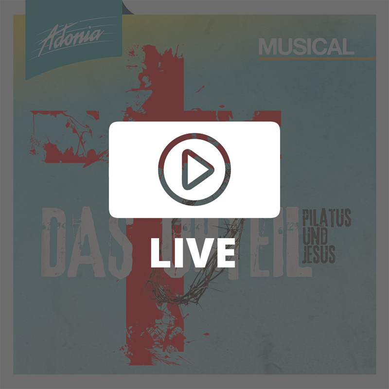 Live-Film - Das Urteil