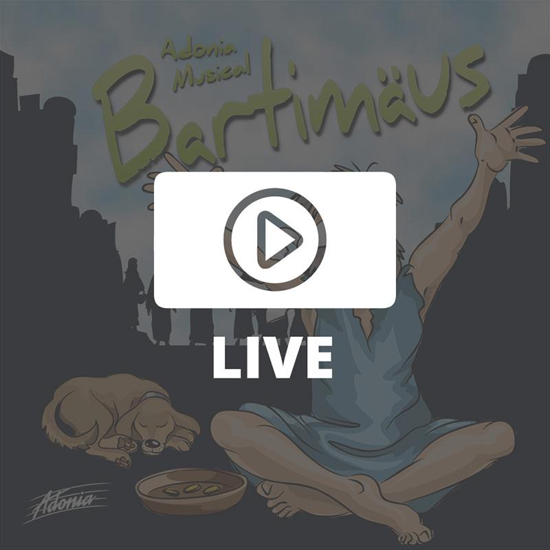Live-Film - Bartimäus