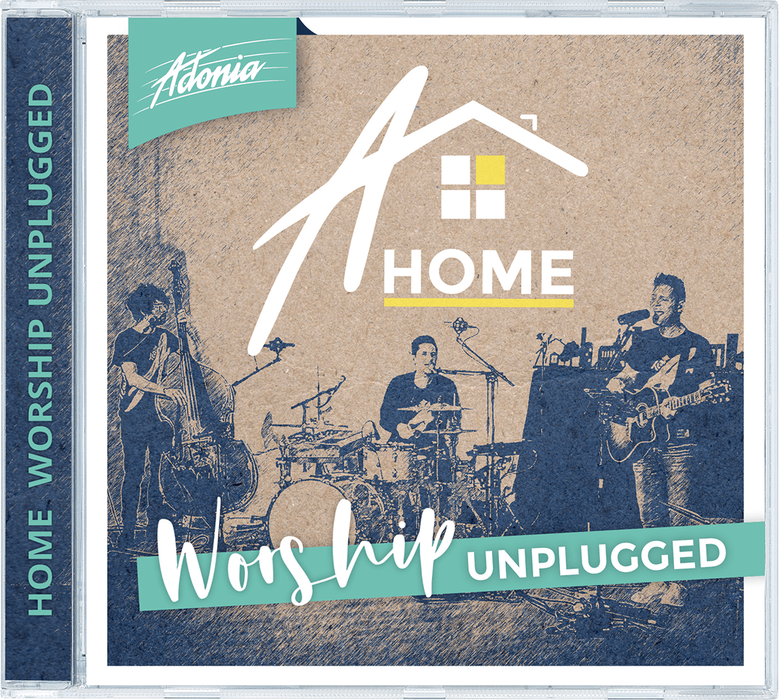 Album - HOME Worship Unplugged