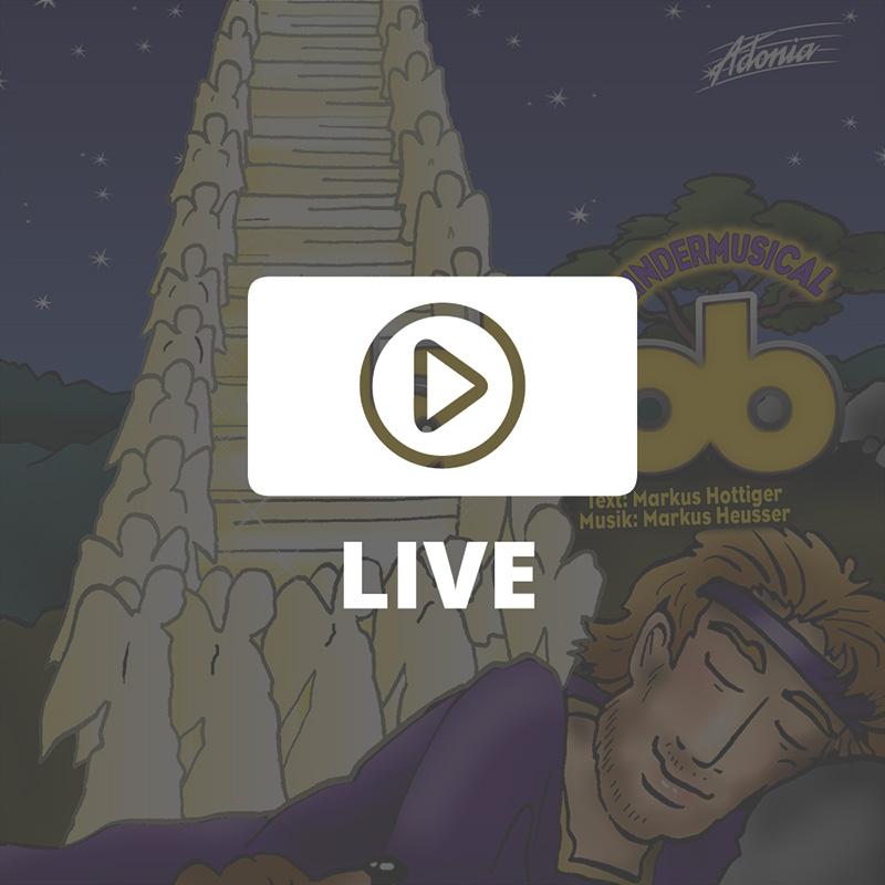 Live-Film - Jakob
