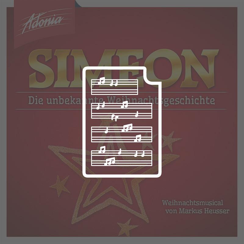 Noten - Simeon