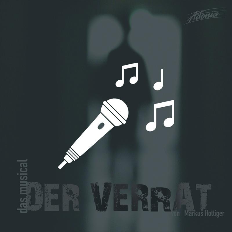 Playback-CD - Der Verrat