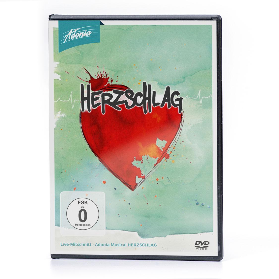 Live-Film - Herzschlag