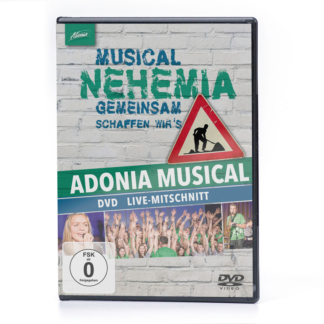 Live-Film - Nehemia