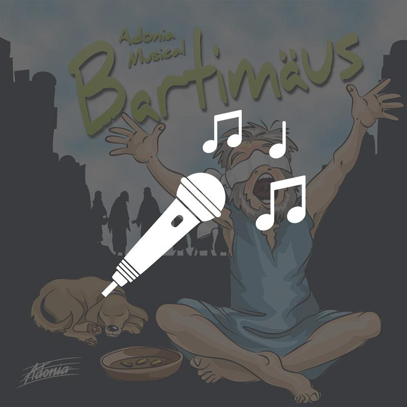Playback-CD - Bartimäus