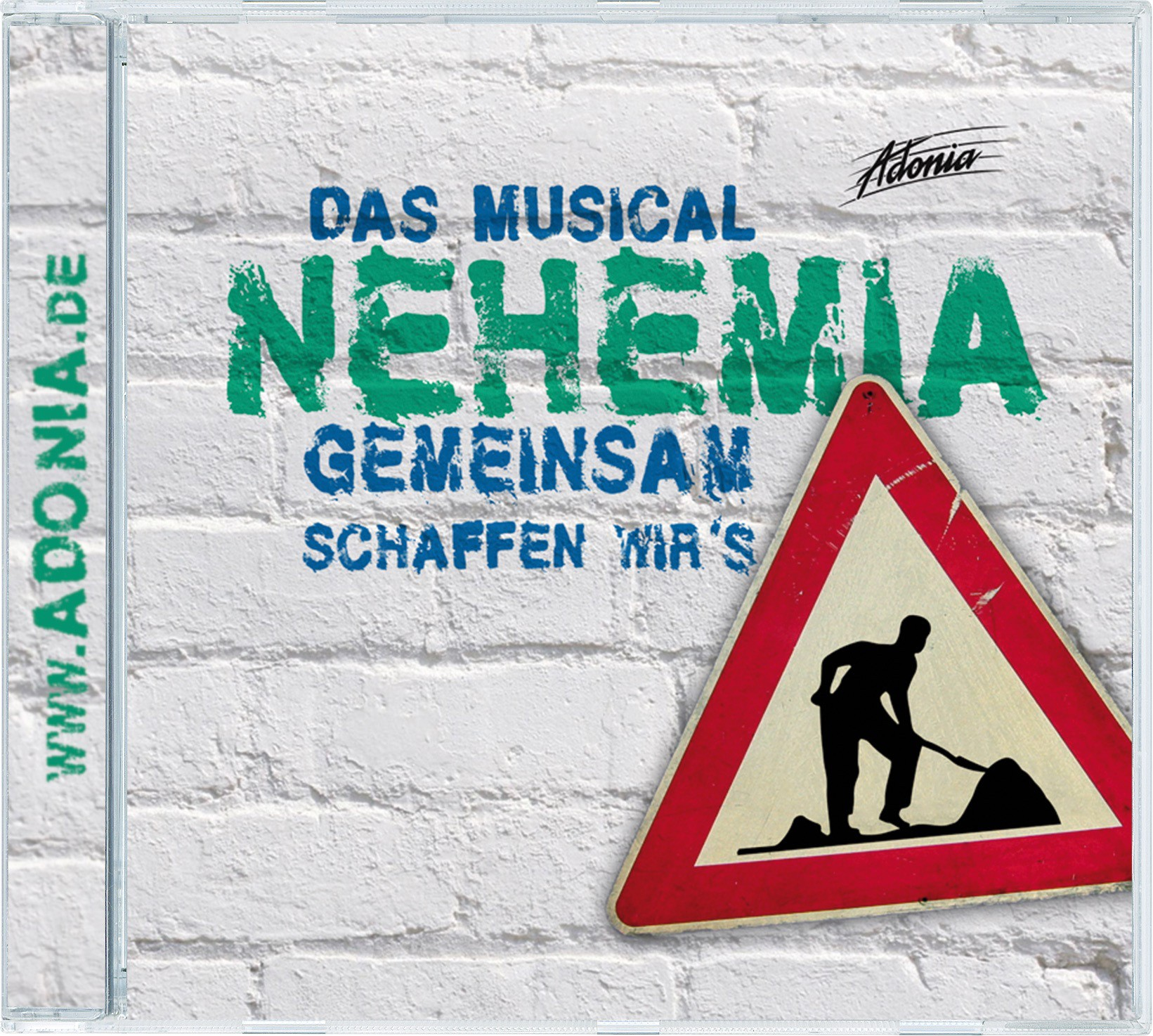 Album - Nehemia