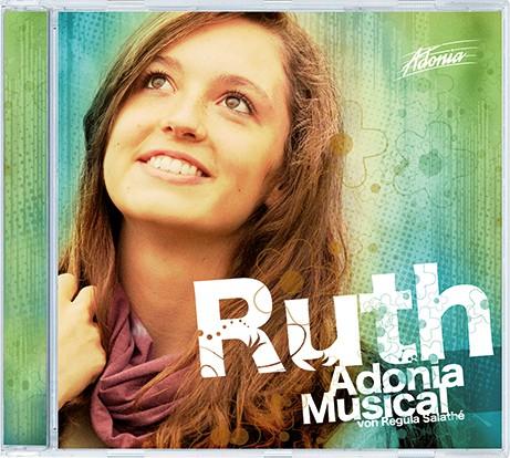 Album - Ruth