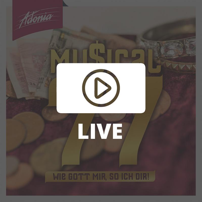 Live-Film - Musical 77
