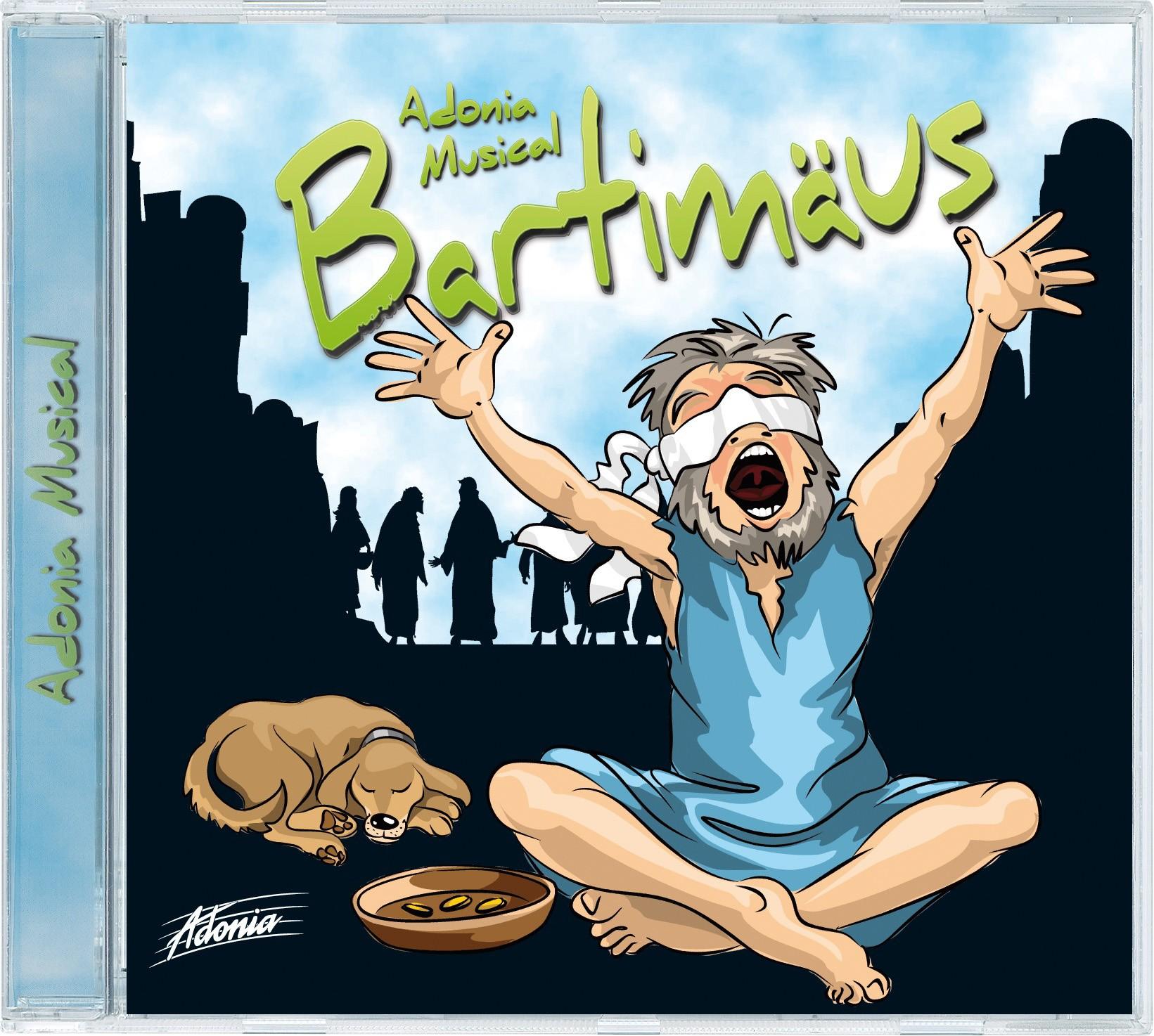 Album - Bartimäus