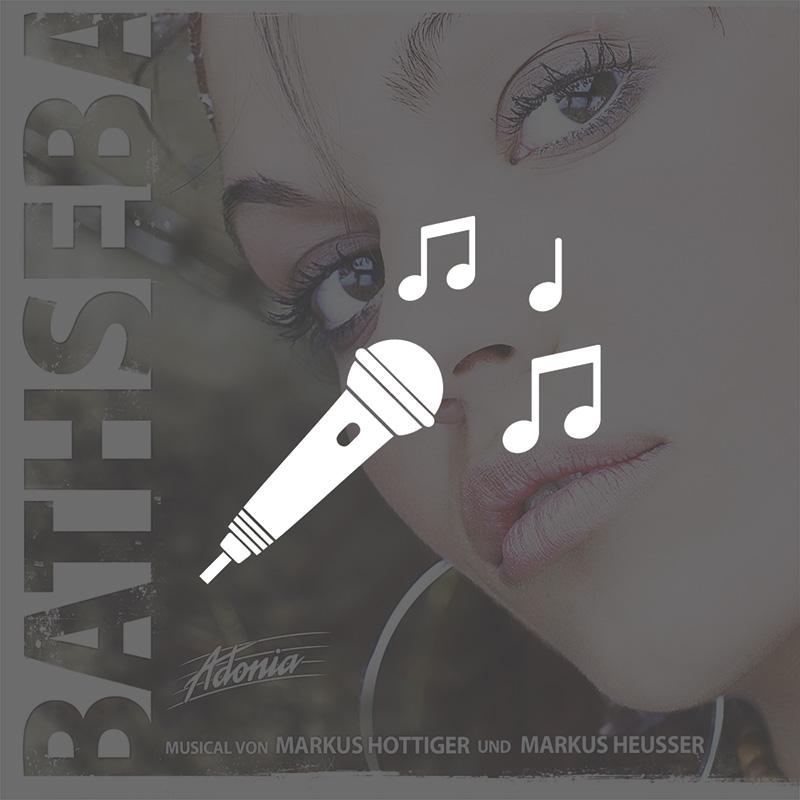 Playback-CD - Bathseba
