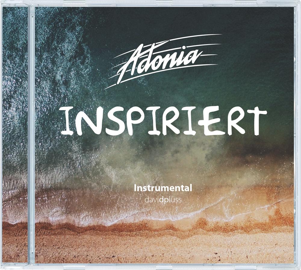Album - Inspiriert