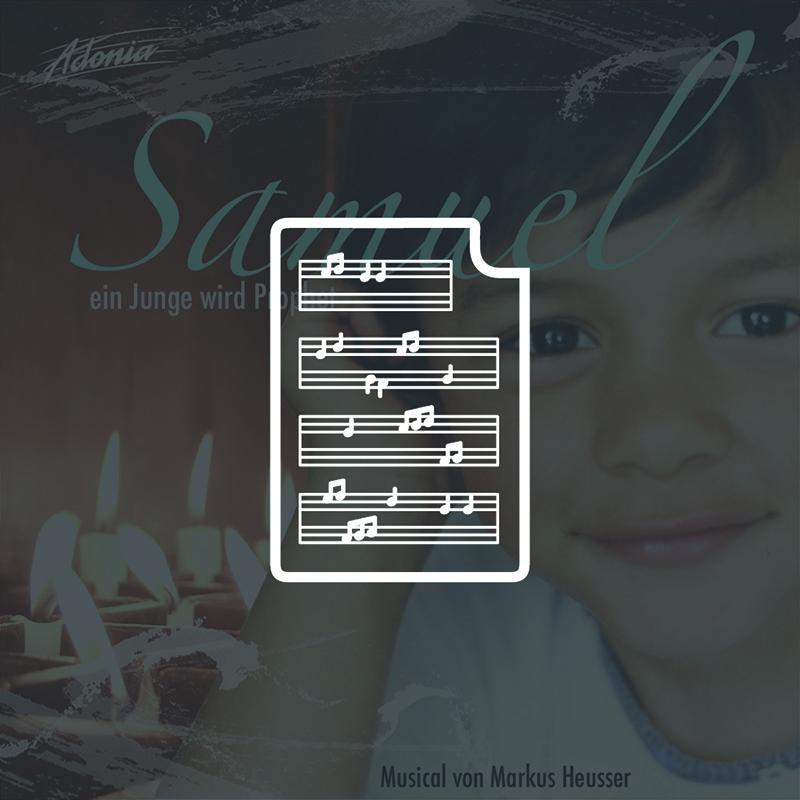 Noten - Samuel