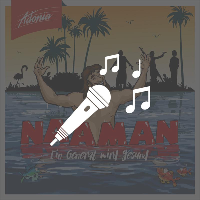 Playback-CD - Naaman