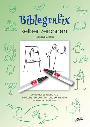 Biblegrafix selber zeichnen