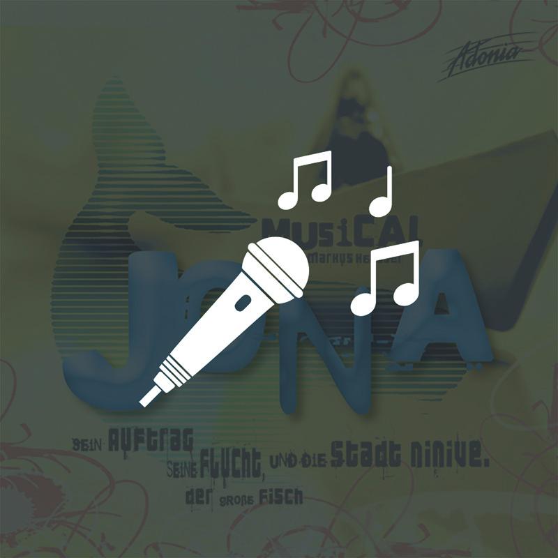 Playback-CD - Jona